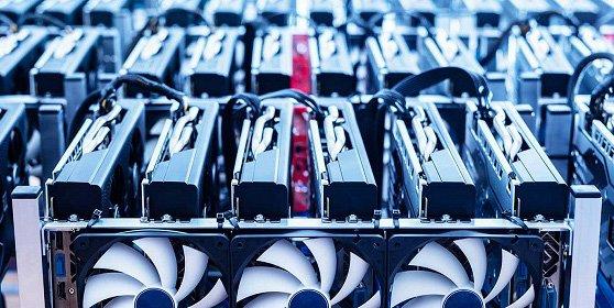 В Китае у майнеров конфисковали 10 100 устройств для добычи криптовалют