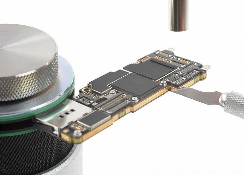 В iPhone 14 может использоваться флэш-память QLC. Всё ради экономии