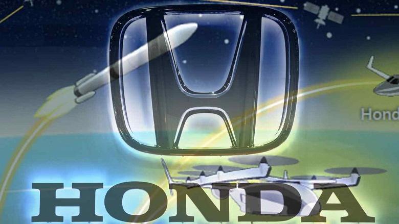 Honda планирует заняться выводом спутников на околоземную орбиту
