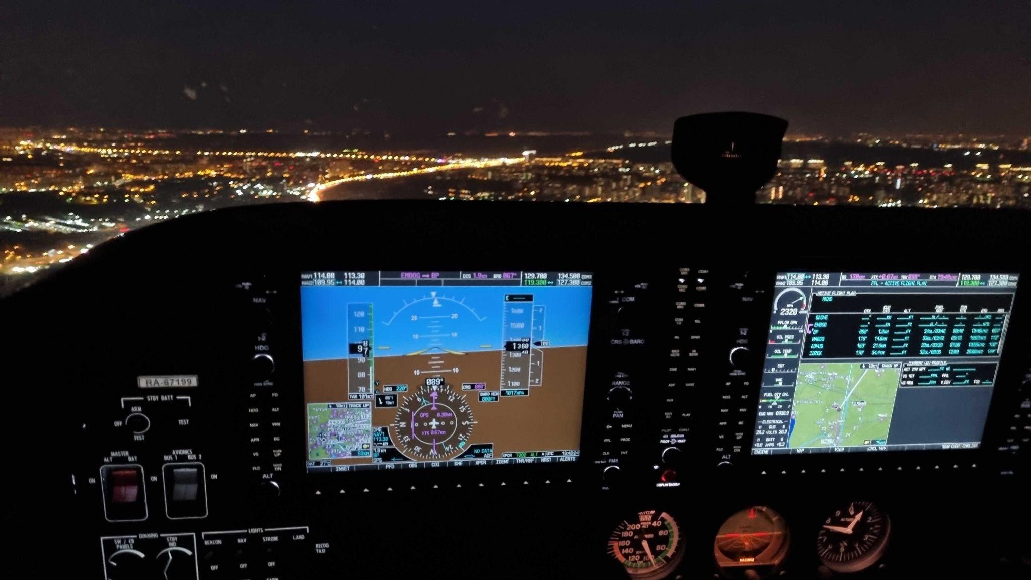 Обучение на частного пилота в России. Личный опыт - 9