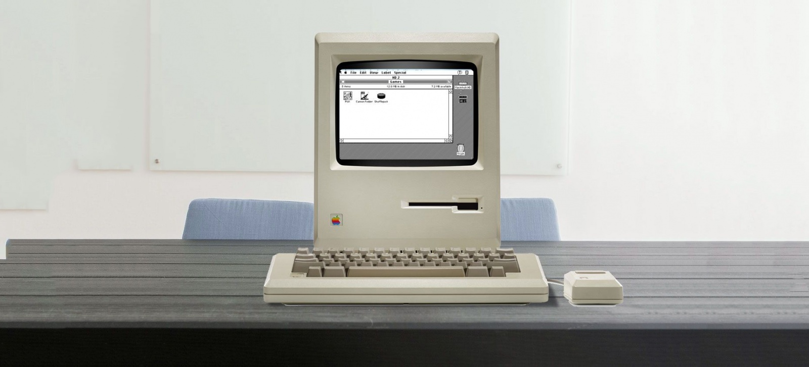 Проект Copland. История крупнейшего провала Apple - 1