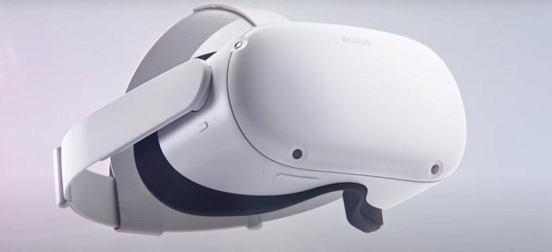 К 2026 году рынок виртуальной реальности превысит 56 млрд долларов