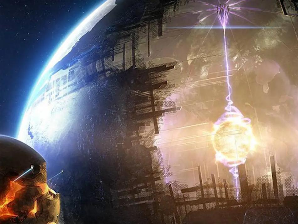 НАСА незаметно финансирует охоту на инопланетные мегаструктуры - 2