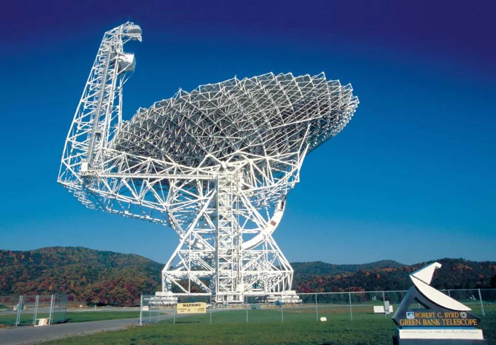 НАСА незаметно финансирует охоту на инопланетные мегаструктуры - 3