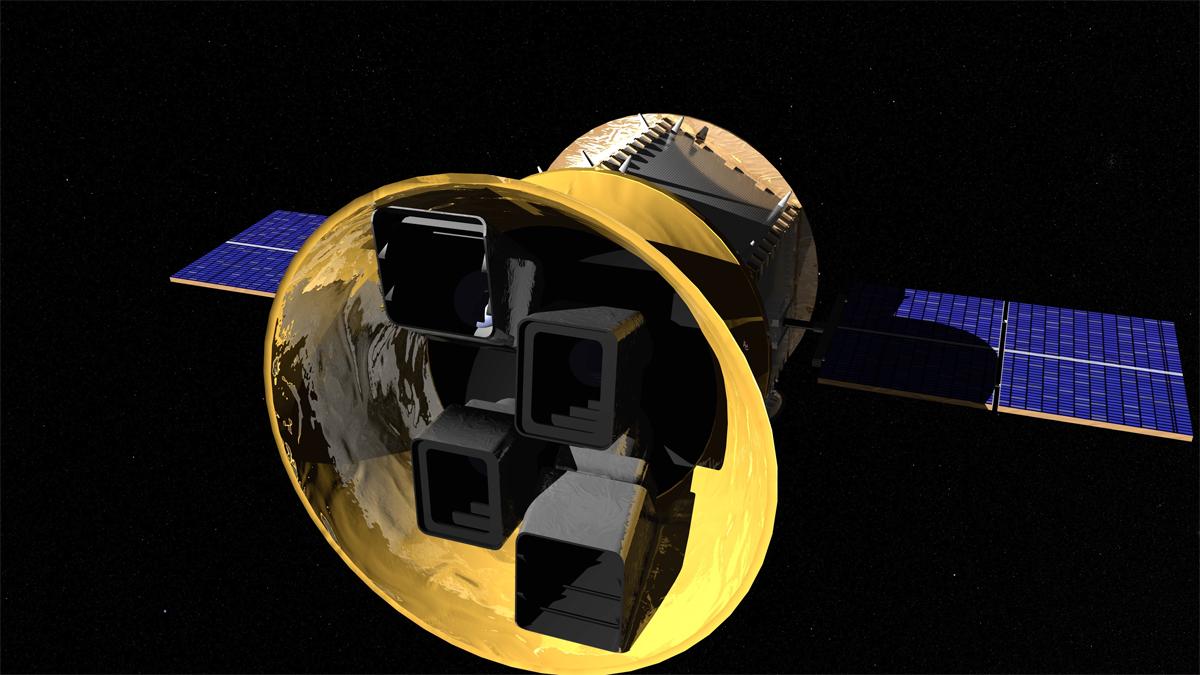 НАСА незаметно финансирует охоту на инопланетные мегаструктуры - 5