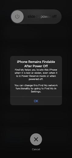 iOS 15 позволяет находить даже выключенный iPhone: как это сделано и есть ли опасность - 1