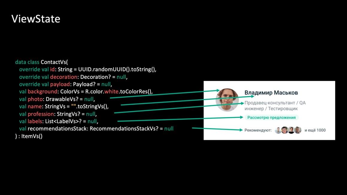Дублирование кода и неконсистентность дизайна: ищем решение - 4
