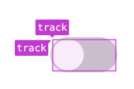 Создание компонента Toggle - 4