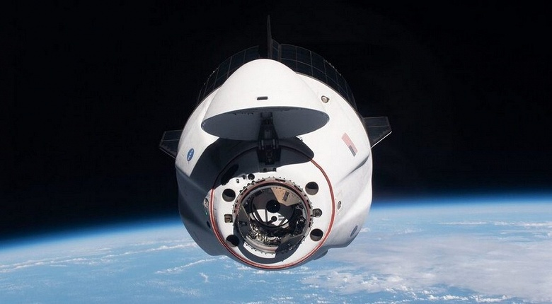 NASA хочет, чтобы российский космонавт занял одно место на корабле SpaceX в следующем году
