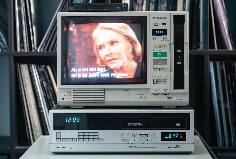Video 2000 — неправильная видеокассета - 13