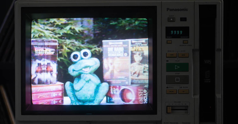 Video 2000 — неправильная видеокассета - 15