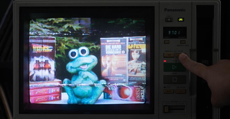 Video 2000 — неправильная видеокассета - 16