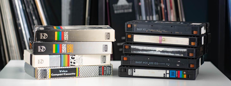 Video 2000 — неправильная видеокассета - 19