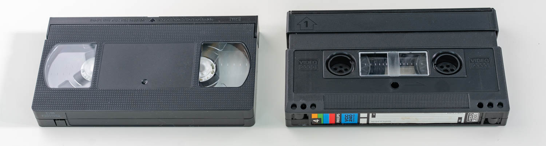 Video 2000 — неправильная видеокассета - 3