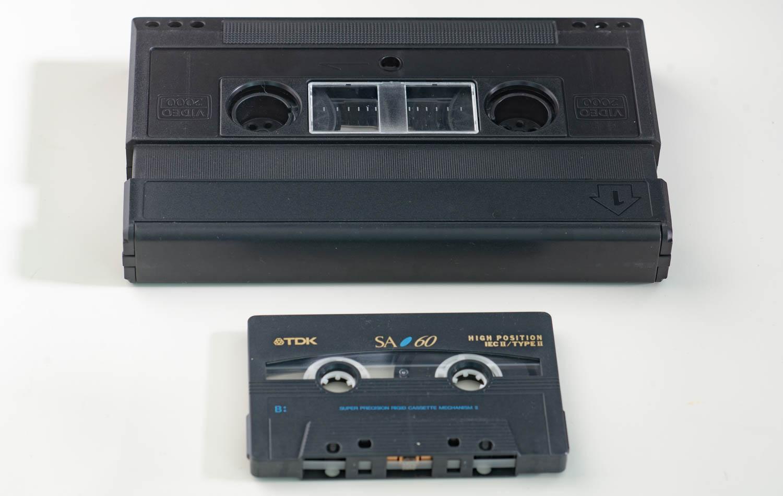 Video 2000 — неправильная видеокассета - 5