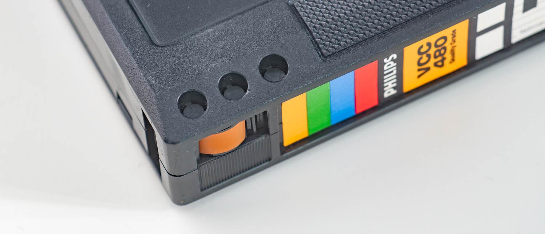 Video 2000 — неправильная видеокассета - 7
