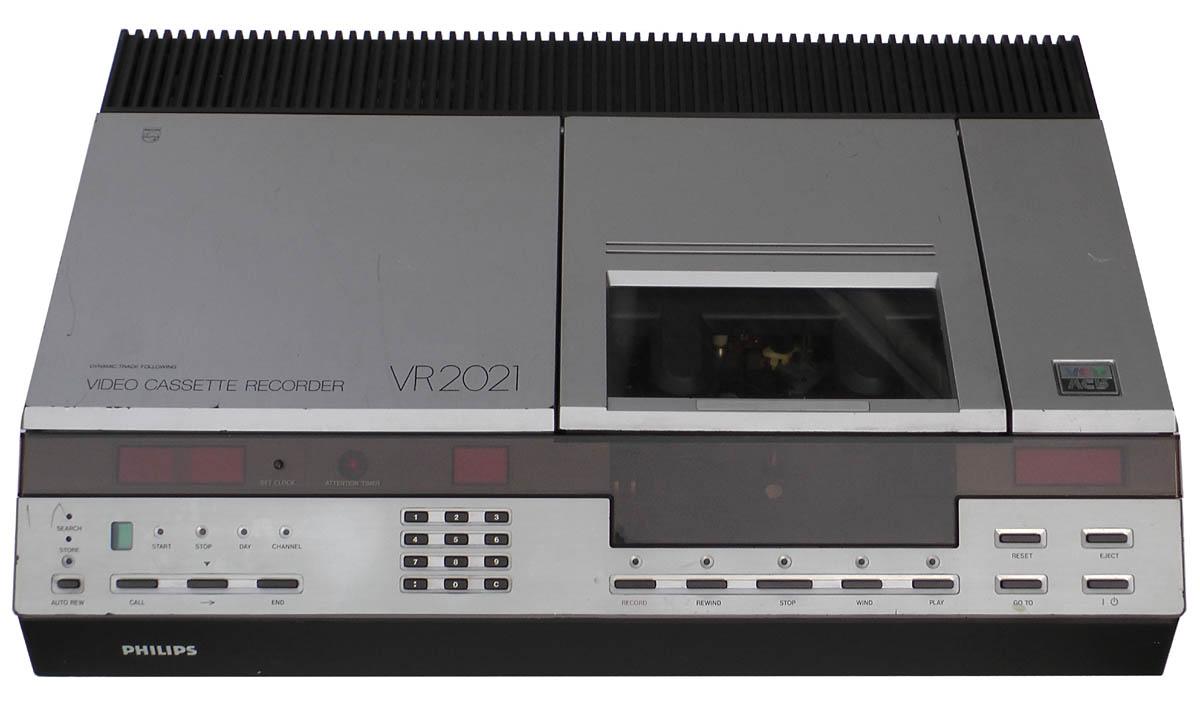 Video 2000 — неправильная видеокассета - 9