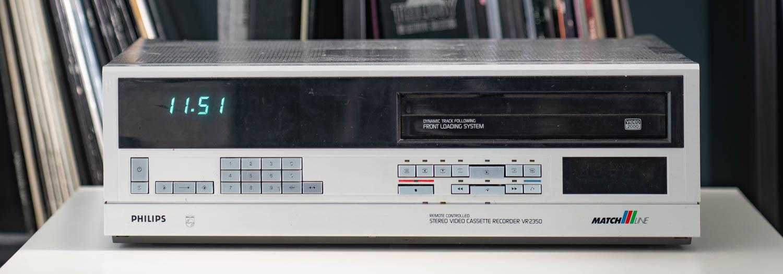Video 2000 — неправильная видеокассета - 1