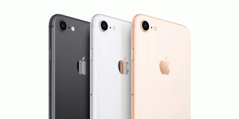 iPhone SE 3 выйдет в следующем году и продолжит использовать дизайн из 2014 года