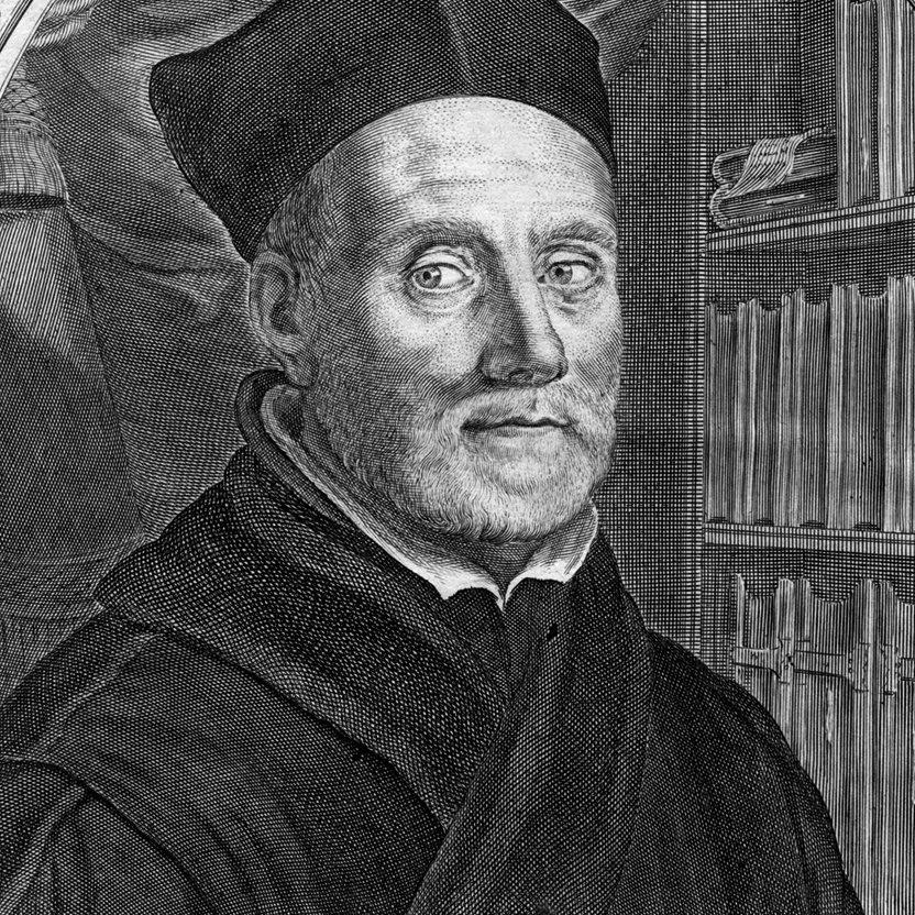 Афанасий Кирхер 02.05.1602 — 28.11.1680