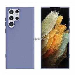 Дизайн Samsung Galaxy S22 Ultra в стиле линейки Note подтверждён производителями чехлов
