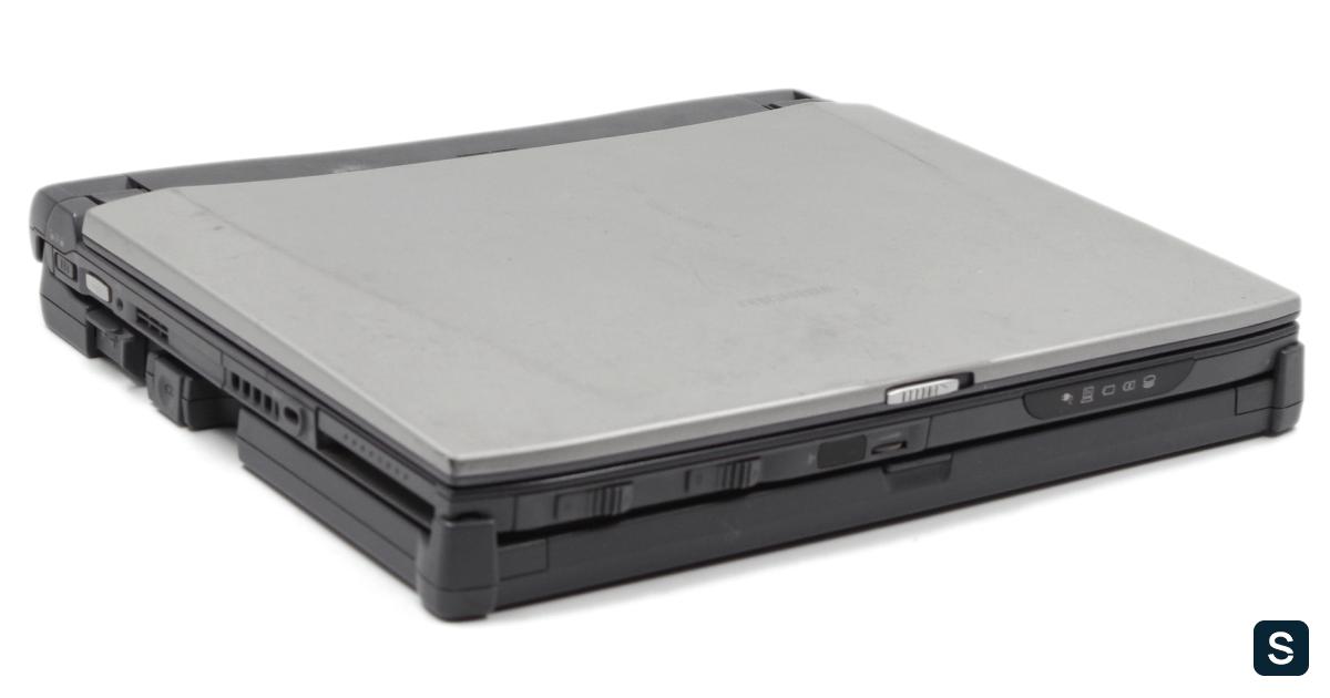 И я ее батарейка: обзор субноутбука Toshiba Portege 3480CT - 2