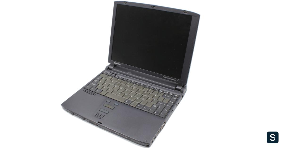 И я ее батарейка: обзор субноутбука Toshiba Portege 3480CT - 3