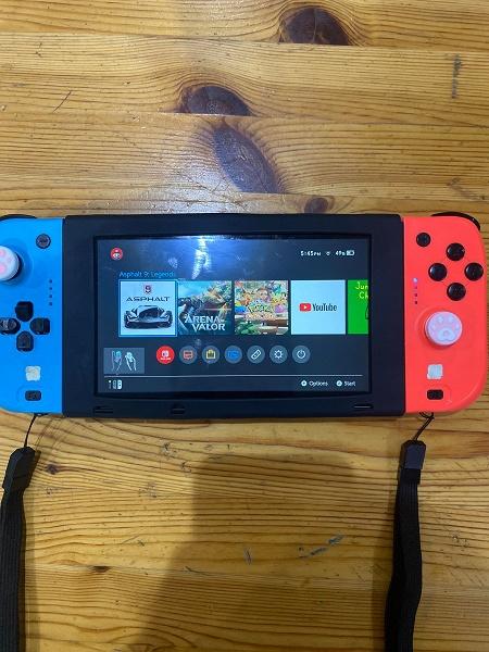 Собрать собственную Nintendo Switch без известных проблем из комплектующих с Aliexpress за полтора года и почти 500 долларов. Так поступил один канадец