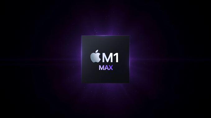 Apple анонсировала M1 Pro и M1 Max: гигантские новые SoC на архитектуре ARM с полной производительностью - 1