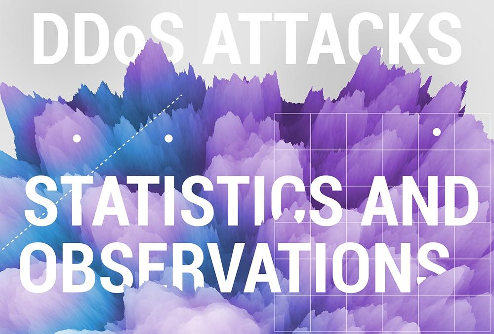 DDoS-атаки и BGP-инциденты третьего квартала 2021 года - 1