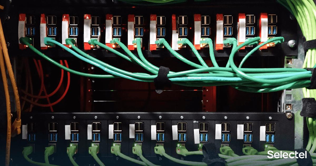 Маленькие «малинки» в крупном дата-центре (часть 2 — iPXE + Buildroot) - 1