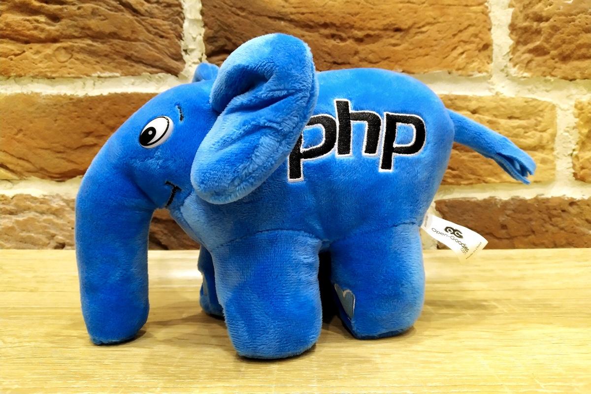 PHP Дайджест № 214 (11 – 25 октября 2021) - 1