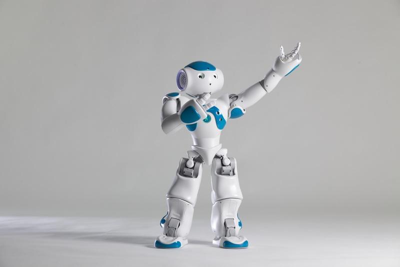25 млн. долларов на будущее персональной робототехники