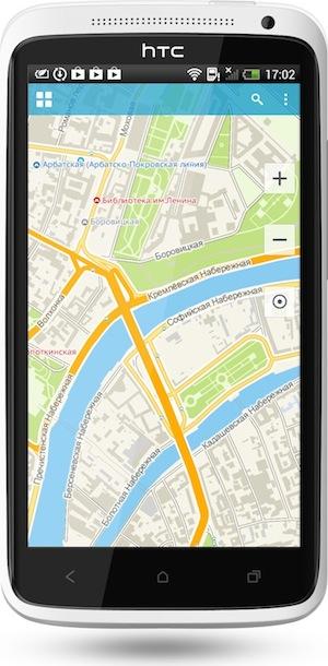2ГИС для Android: хорошие новости