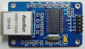 Arduino / Бюджетный Serial to Ethernet адаптер за один вечер