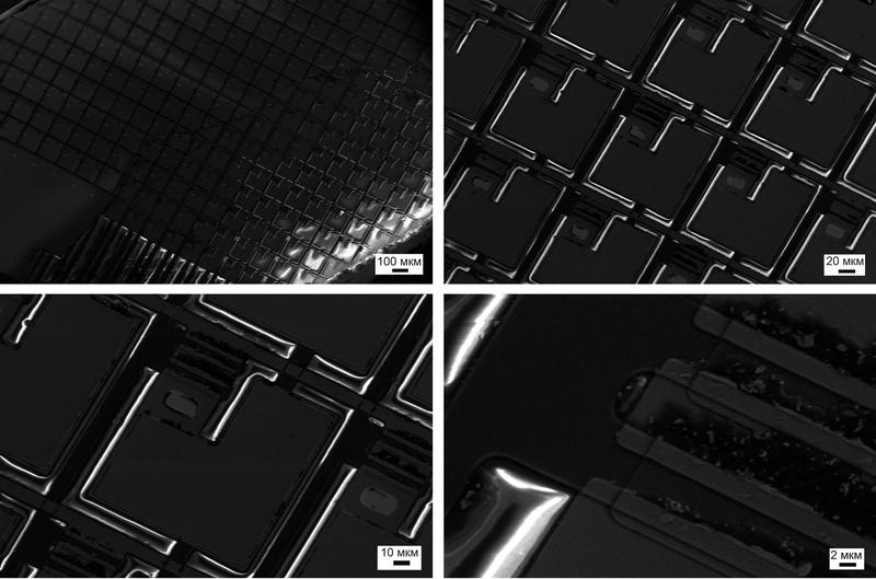 Электроника для начинающих / Взгляд изнутри: LCD и E Ink дисплеи