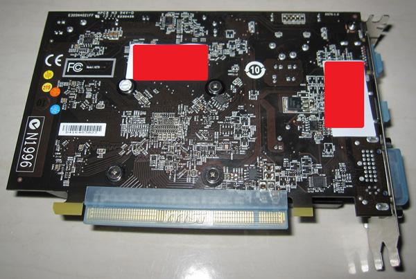 AMD Radeon HD 7730 в исполнении MSI
