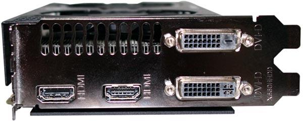 3D-карта Sparkle Calibre X660 Dual Fan разогнана в заводских условиях