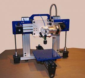 3D печать и интернет свобода