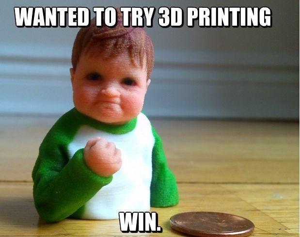 3D печать и роль этой технологии в будущем: мнение эксперта из IBM