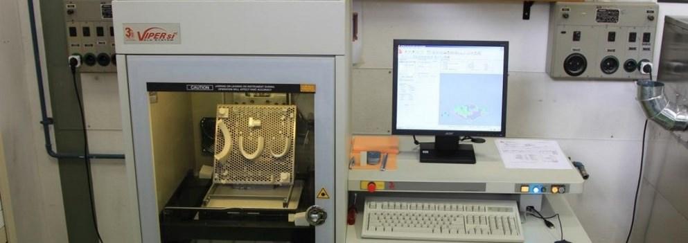 3D принтер в ЦЕРНе