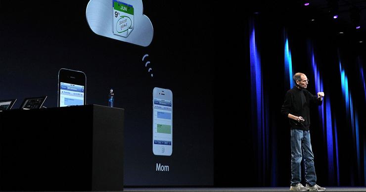 iPhone / Яблочный побег