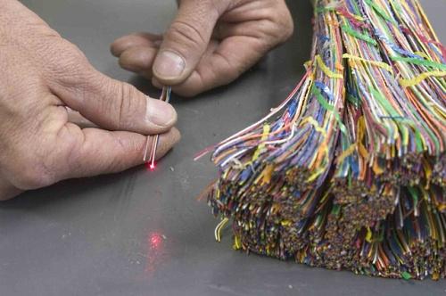 Сетевые технологии / В Deutsche Telekom установили рекорд по скорости стабильной передачи данных в 400 Гбит/сек