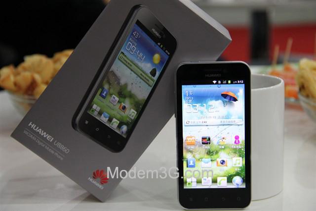 Android / Коммуникатор Huawei Honor — впечатления от использования