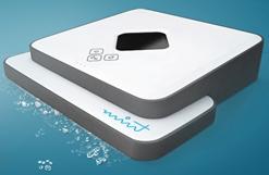 Гаджеты. Устройства для гиков / Робот-полотер Mint 4200 – очередная умная швабра. Теперь с GPS