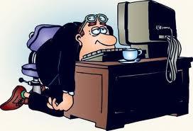 5 причин неэффективности программиста