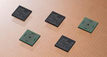 Samsung Exynos 5 оснащается мощной 4-ядерной графикой Mali T-604