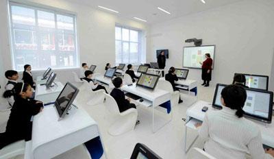 Dura Lex / Компьютерный класс в Грузии