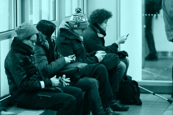 65 статистик из мира мобильных игр, чтобы впечатлить друзей