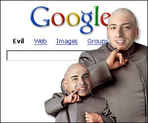Google / Google фактически отказался от титула «корпорации добра»